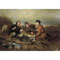 Ловци на раздумка (1871)