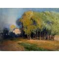 Пейзаж - 1914