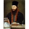 Портрет на Неофит Рилски – 1838