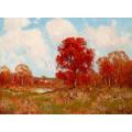 Есенен пейзаж - 1919