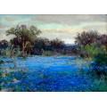 Сини лупинуси - 1919