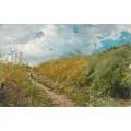 Път през долината (1910) РЕПРОДУКЦИИ НА КАРТИНИ