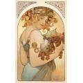 Плодове (1897) РЕПРОДУКЦИИ НА КАРТИНИ