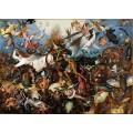 Изгонването на ангелите – 1562/63