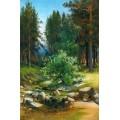 Руски лес (1898)