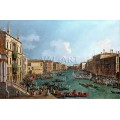 Регата на Гранд канал (1768)