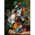 Букет цветя (1724)