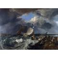 Пристанище Кале (1803)