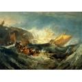 Корабокрушението на Минотавър (1793)