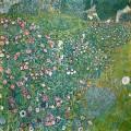 Италианска градина (1917)