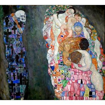 Смърт и Живот (1910)