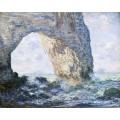 Каменната арка Манпорт (1883)